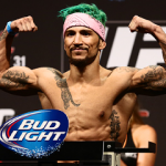堀口恭司が年明けに格下ルイス・ゴーディノと対戦【UFC182】