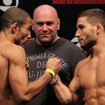 フェザー級王者ジョゼ・アルドがチャド・メンデスを返り討ち!!次の相手は?【UFC179】