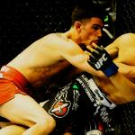 水垣偉弥がドミニク・クルーズに完敗で王座挑戦へ二歩後退!【UFC178】