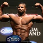 オーフレイムが長身ストループに完勝で復活!?【UFC181.5】