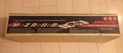 MoZ Rollerケース